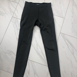 IVY PARK Dark Charcoal Leggings
